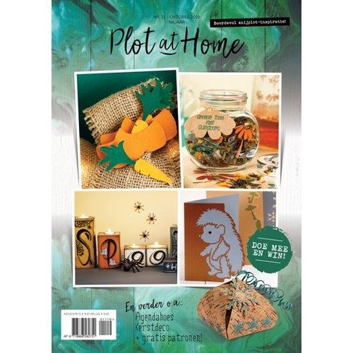 PlotatHome Editie 11