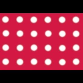 Perforflexfolie rood