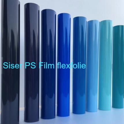 Siser Pakket Siser Flexfolie blauw