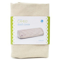 Silhouette Stofhoes (dust cover) Silhouette Cameo naturel voor Cameo 1 en 2