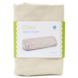 Stofhoes (dust cover) Silhouette Cameo naturel voor Cameo 1 en 2
