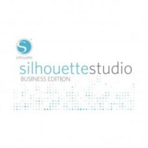 Silhouette Silhouette Studio Business Edition (volledige versie)