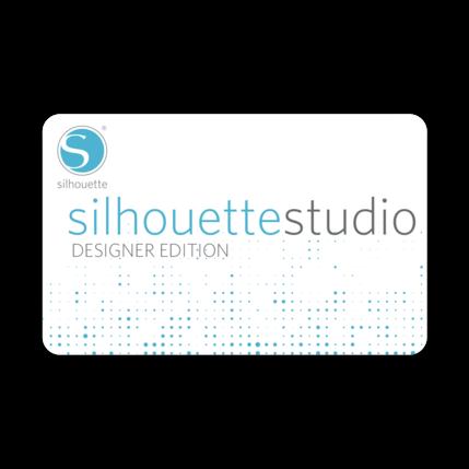 Silhouette Silhouette Designer Edition