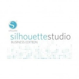 Silhouette Studio upgrade van Designer Edition plus naar Business Edition