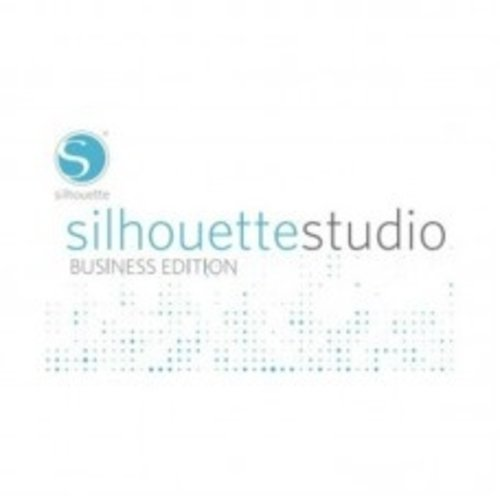 Silhouette Silhouette Studio upgrade van Designer Edition plus naar Business Edition