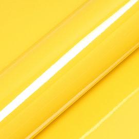 Vinylfolie Hexis Ecotac glans licht geel E3116B