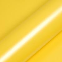 Hexis Vinylfolie Hexis Ecotac mat licht geel E3116M