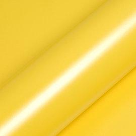 Vinylfolie Hexis Ecotac mat licht geel E3116M