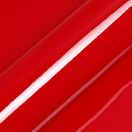 Vinylfolie Hexis Ecotac glans rood E3186B