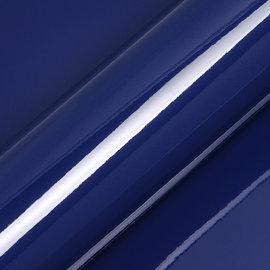 Vinylfolie Hexis Ecotac glans donker blauw E3281B