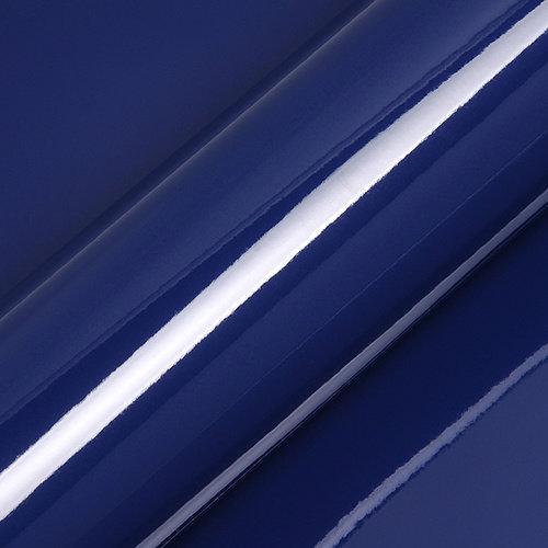 Hexis Vinylfolie Hexis Ecotac glans donker blauw E3281B