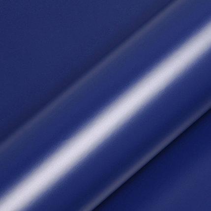 Hexis Vinylfolie Hexis Ecotac mat donker blauw E3281M
