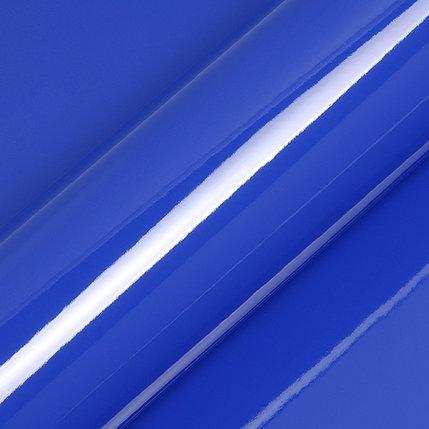 Hexis Vinylfolie Hexis Ecotac glans mediterraan blauw E3286B
