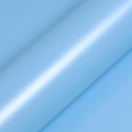 Vinylfolie Hexis Ecotac mat babyblauw/ice blue E3297M