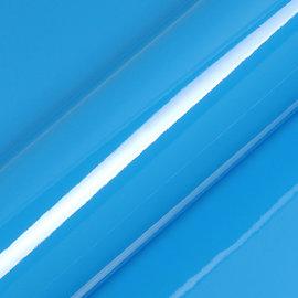 Vinylfolie Hexis Ecotac glans aquablauw E3298B