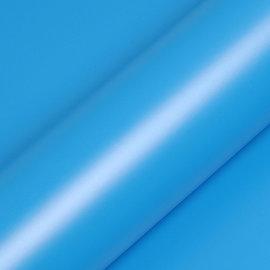 Vinylfolie Hexis Ecotac mat aquablauw E3298M