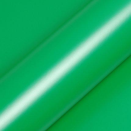 Hexis Vinylfolie Hexis Ecotac mat helder groen E3362M