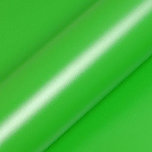 Hexis Vinylfolie Hexis Ecotac mat limegroen E3376M
