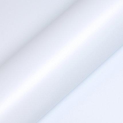Hexis Vinylfolie Hexis Ecotac mat wit E3829M