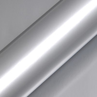 Hexis Vinylfolie Hexis Ecotac glans zilver E3877B