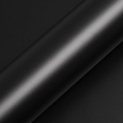 Hexis Vinylfolie Hexis Ecotac mat zwart E3889M
