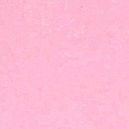 Flockfolie pastel roze
