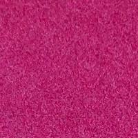 Flockfolie hard roze
