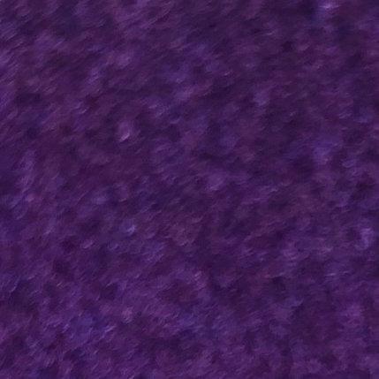 Flockfolie paars