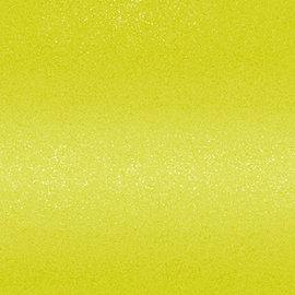 Siser Sparkle flexfolie buttercup yellow