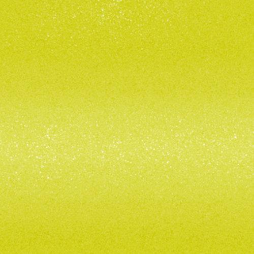 Siser Siser Sparkle flexfolie buttercup yellow