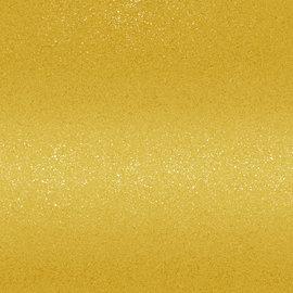 Siser Sparkle flexfolie gold star