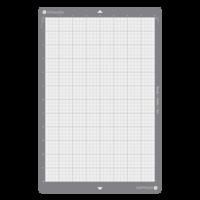 Silhouette snijmat Portrait/SD 8 x 12 inch = 20 x 30,5 cmsterk klevend