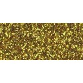 Glitterfolie goud