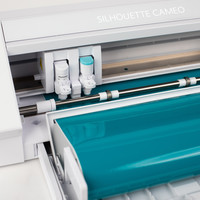 Silhouette Silhouette Cameo 4 wit