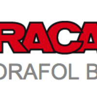 Oracal Vinylfolie Oracal mat zwart