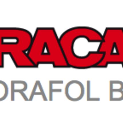 Oracal Vinylfolie Oracal mat zwart 641 - 070