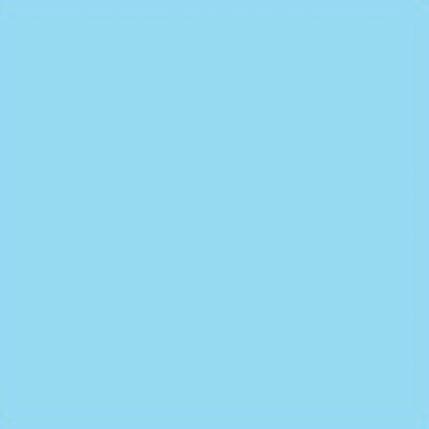 Siser Flexfolie Siser licht blauw