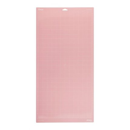 Cricut Cricut snijmat FabricGrip 30.5 cm x 61 cm (12 x 24 inch inch)  speciaal voor stof