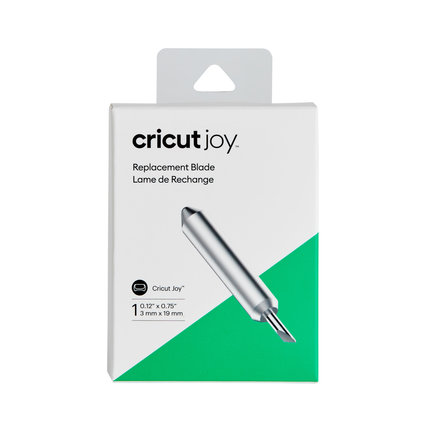 Cricut Cricut Joy Replacement Blade | vervangend mes