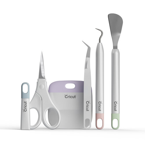Cricut Cricut Basic Tool Set