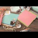 Matten, mesjes en tools Cricut Explore