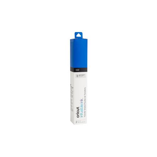 Cricut Cricut Infusible Ink Transfer Sheets True Blue