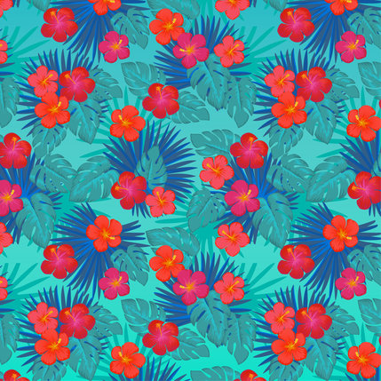 Cricut Cricut Infusible Ink Transfer Sheets Patterns Tropical Floral | 2006783
