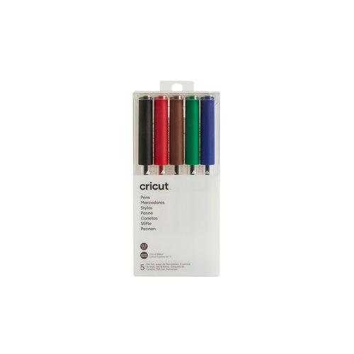 Cricut Cricut Extra Fine Point Basics pennen