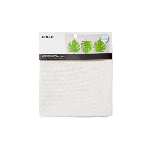 Cricut Cricut Pillow Case Blank Cream | Kussenhoes creme