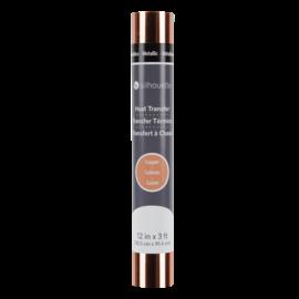 Silhouette Heat Transfer Copper | Koper