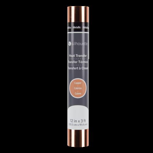 Silhouette Silhouette Heat Transfer Copper | Koper