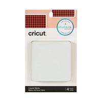 Cricut Cricut Coasters Blank square | Onderzetters vierkant |2006581