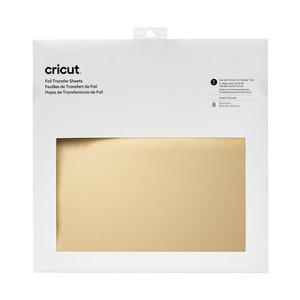 Cricut Cricut Foil Transfer Sheets Gold