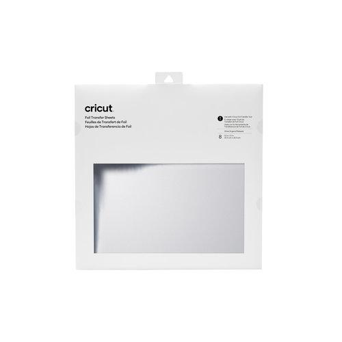 Cricut Cricut Foil Transfer Sheets Silver